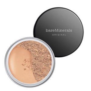 Bare Minerals Mineral Powder Foundation